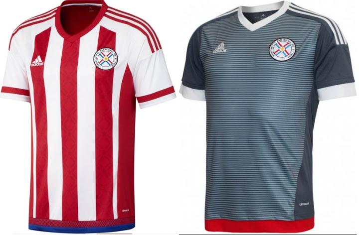 b3265ba91 Copa América Centenario  What If The Kits Decided The Outcome