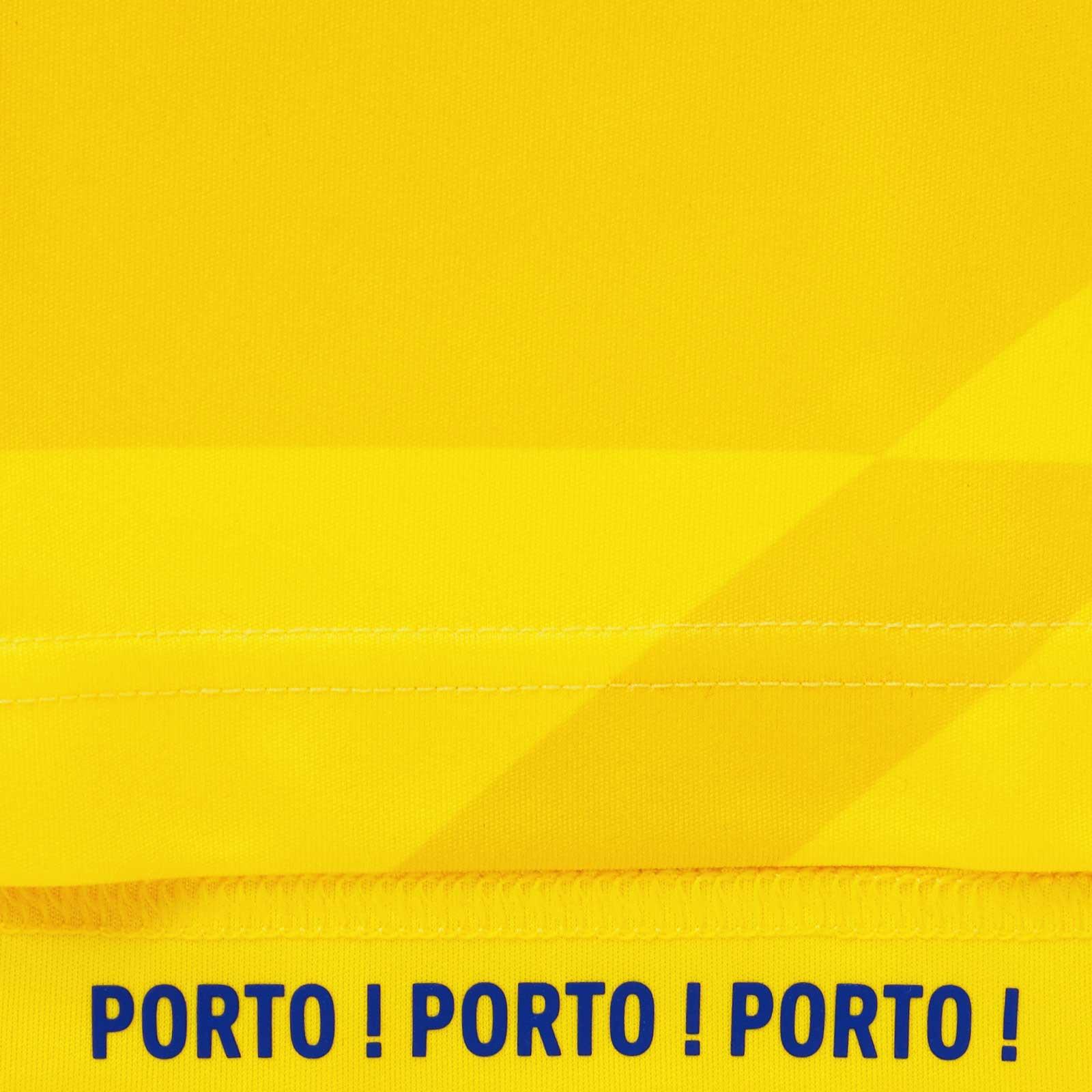 Porto Thrid Kit 2016-17 tag