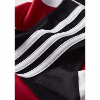 Sheffield United Home Kit 2016-17 shirt shoulder