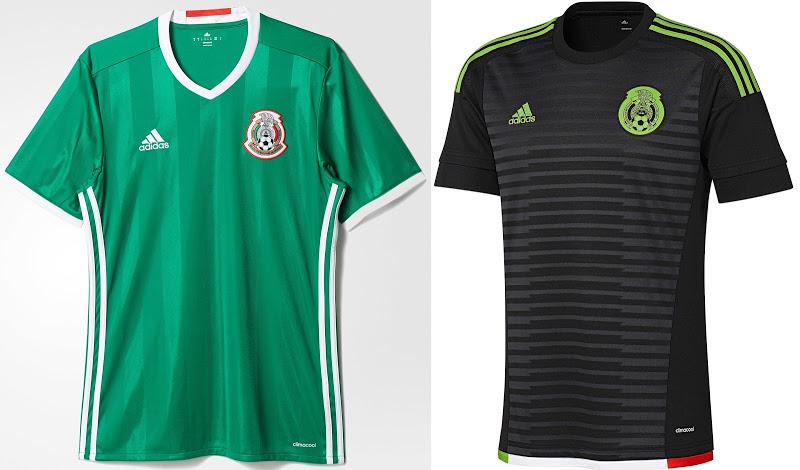 20fb64a52 Copa América Centenario  The Kits Decide The Quarter-Finals!