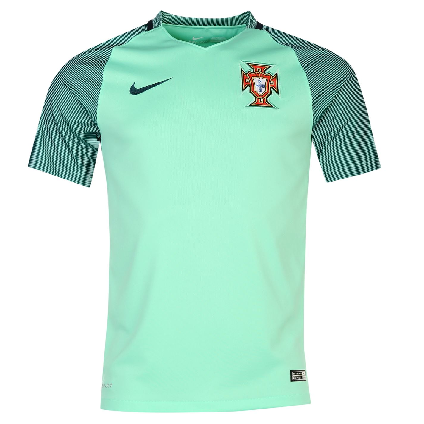 c8738007e ... portugal-2016-2017-nike-away-football-kit