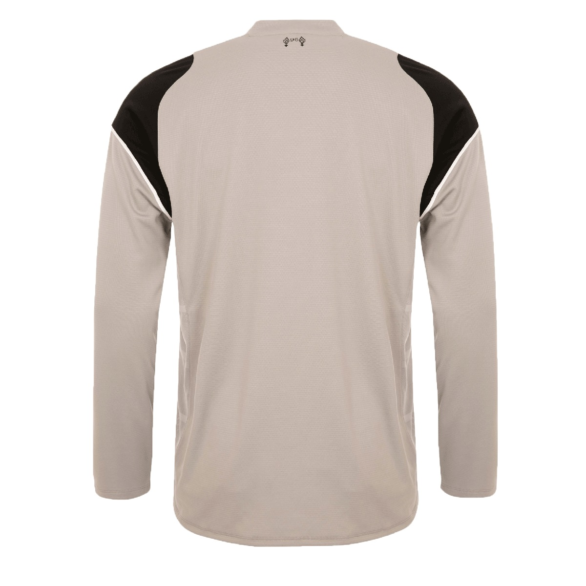 Liverpool Third Kit 2016-17 Goalkeeper Shirt Back