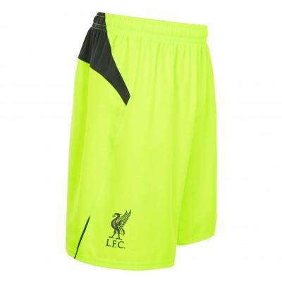 Liverpool Third Kit 2016-17 Shorts