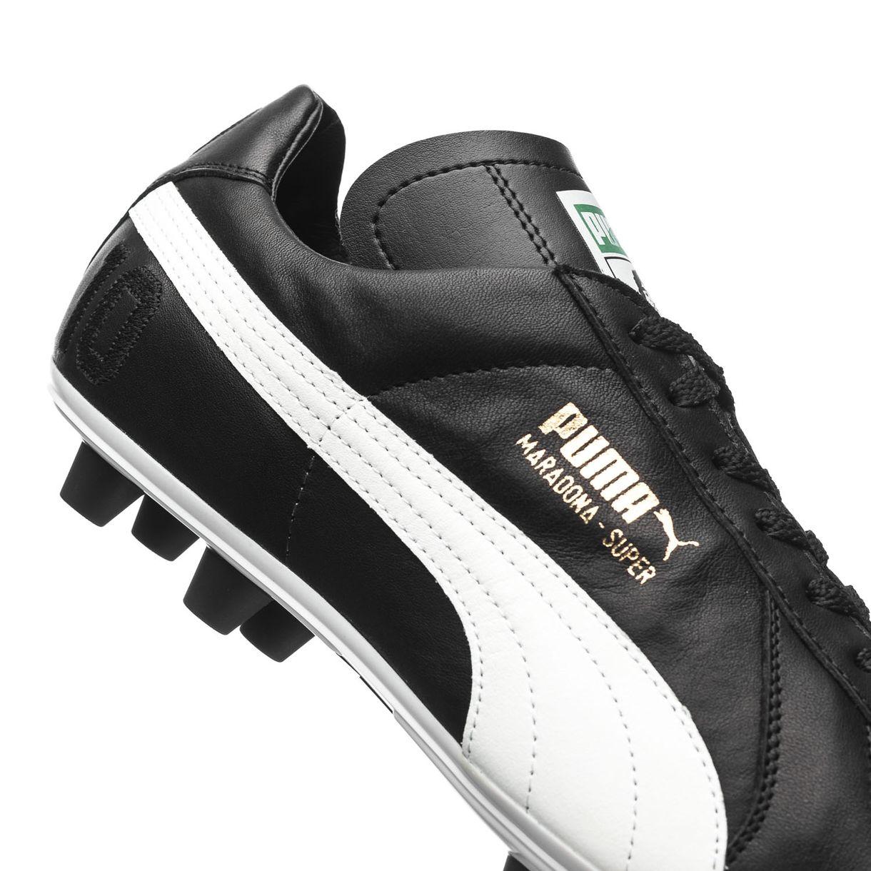 Puma Maradona Super FG heel