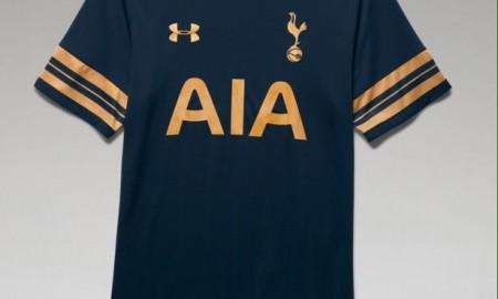 Spurs Away 2016-17 Away Kit