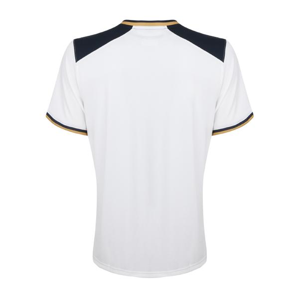 c1855dc81 ... Tottenham Hotspur 2016-17 Home Kit Back