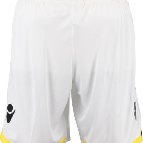 Vitesse Arnhem 2016-17 Home Kit Back shorts