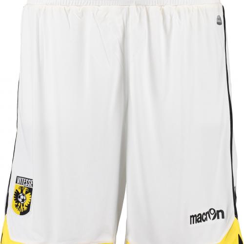 Vitesse Arnhem 2016-17 Home Kit Shirt shorts