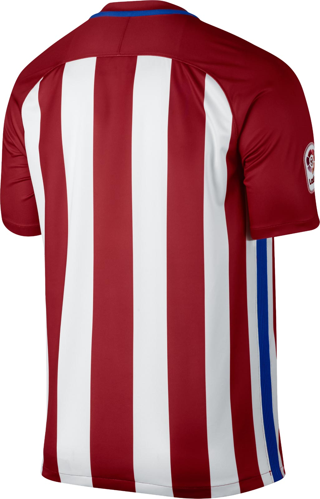 Atletico Madrid 2016 17 Home Kit Unveiled 1767a9ec0