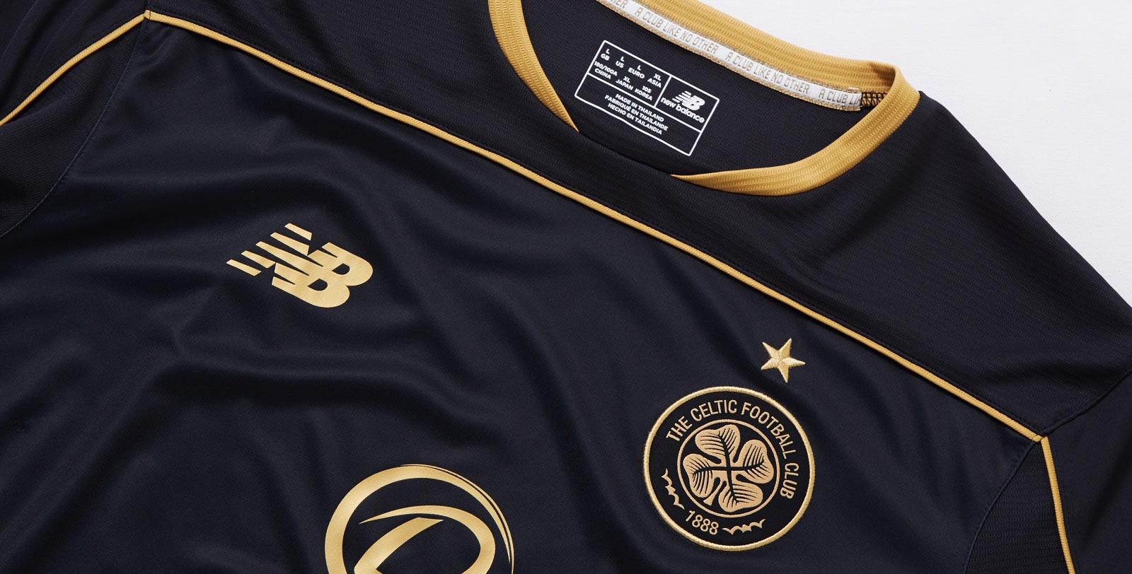 Celtic 2016-17 Away Kit Revealed 5e6ceac0f
