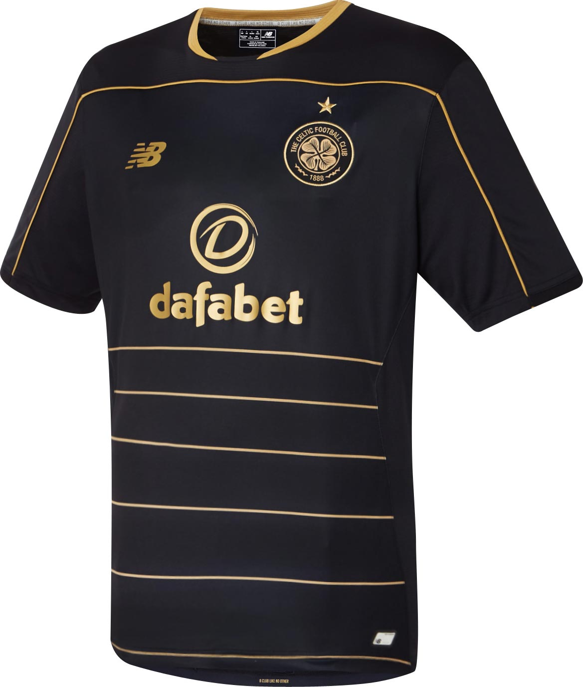 31fa6eeebea Celtic 2016-17 Away Kit Revealed