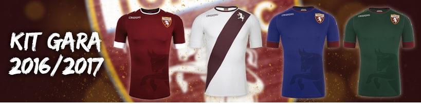 06252250 Torino Unveil Stunning 2016/17 Kits