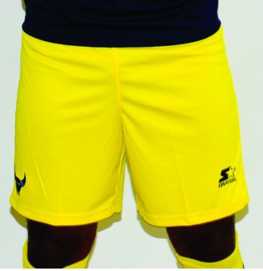 oxford united 2016-17 away shorts