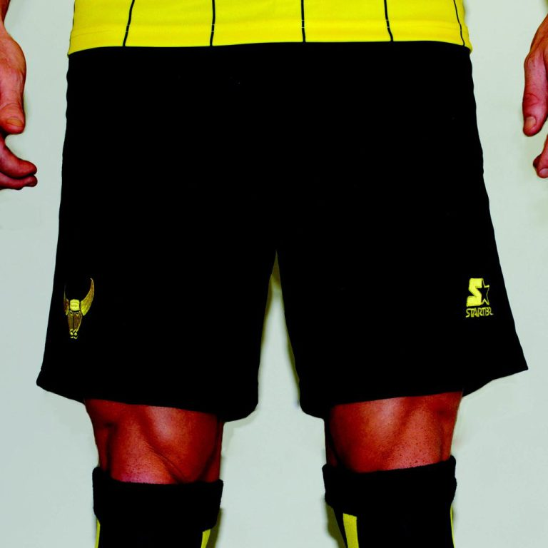 oxford united 2016-17 shorts