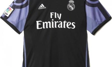 real madrid 2016-17 third kit front