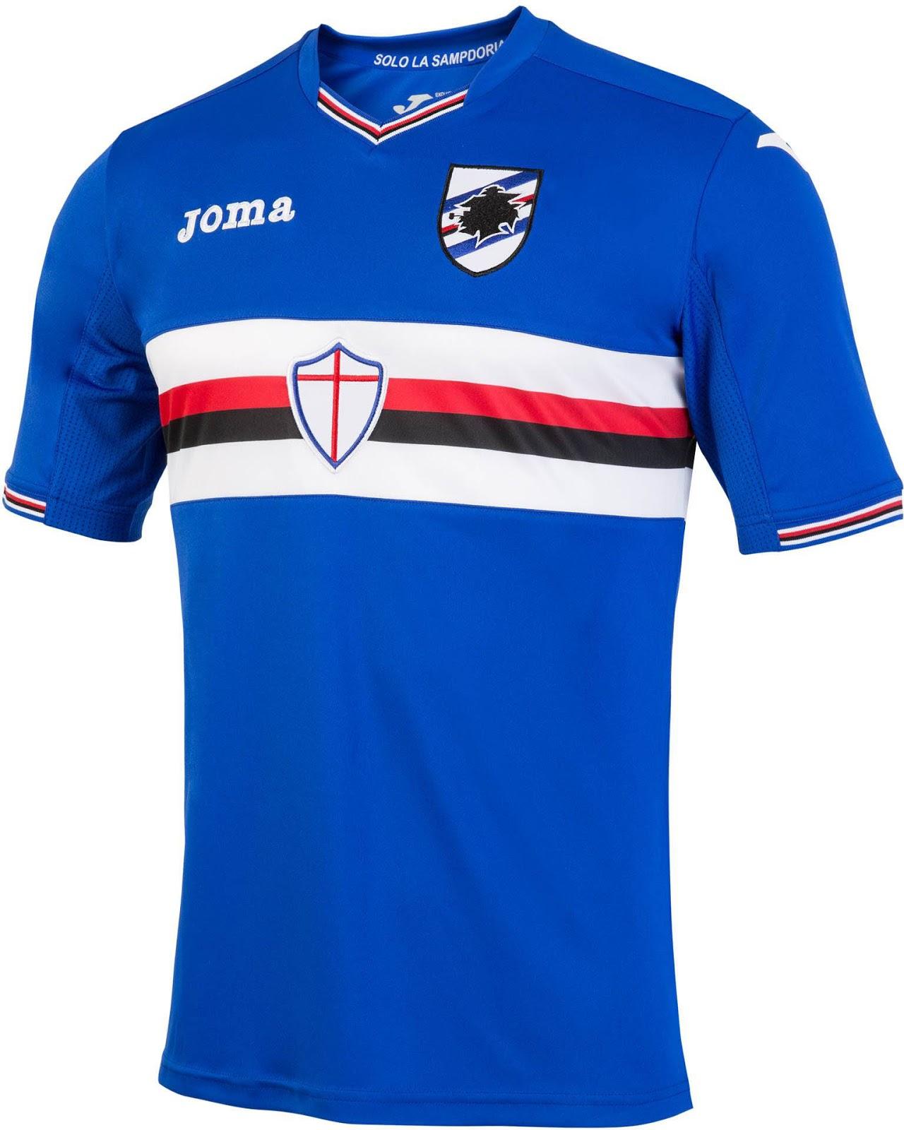 sampdoria-16-17-kits-home-font