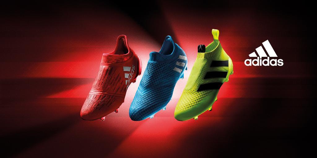 57e301b52 Adidas Launch Stunning Speed Of Light Pack