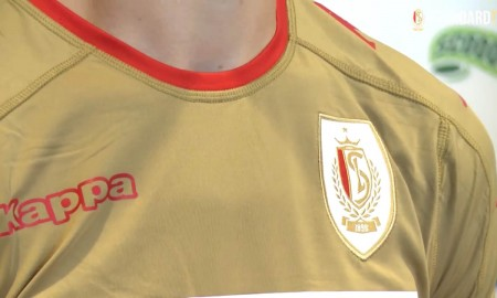 Standard Liège 16-17 feature