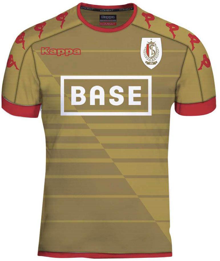 Standard Liège 16-17 third front