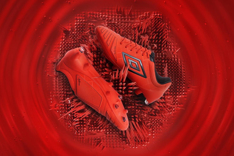 Boot Colourways