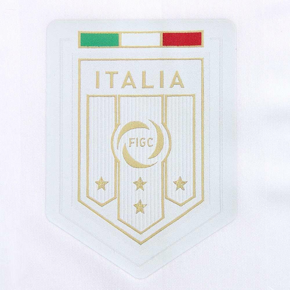 FIGC Crest