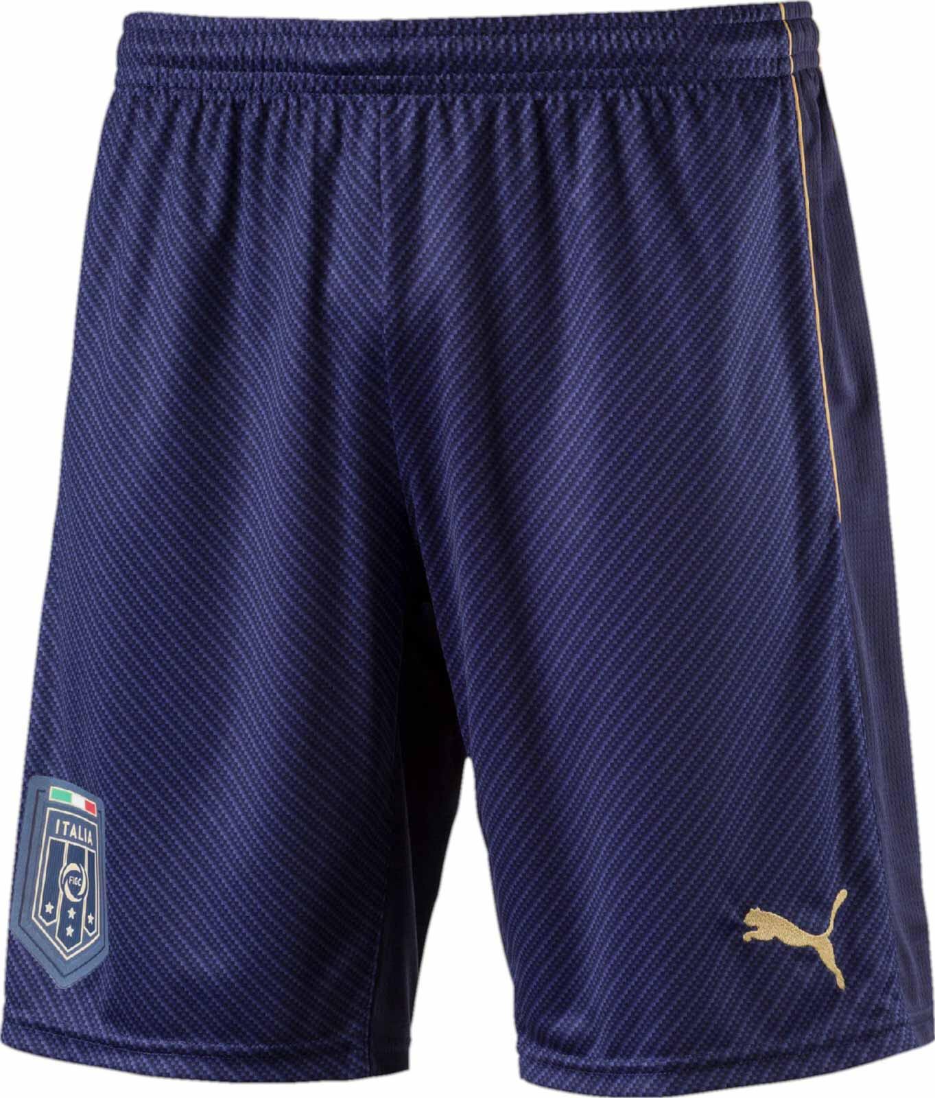 Italy 2016/17 Away Shorts