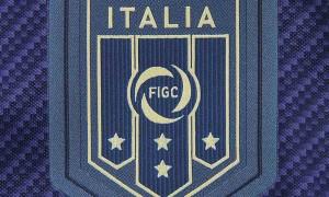 Italy 2016-17 crest