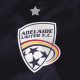 Adelaide Utd Away Kit Front Badge