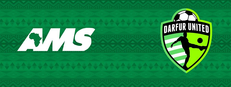 Darfur United Banner