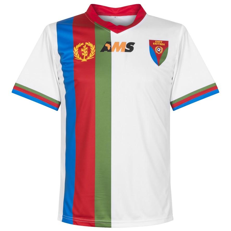 5bcec2063 Eritrea 2016 17 Football Kits Released