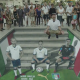 Italy 2016-17 Kit launch
