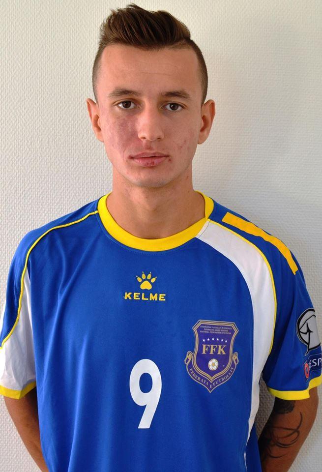 Kosovo-Kelme-2016-2017-kit ... 10d7e53e2