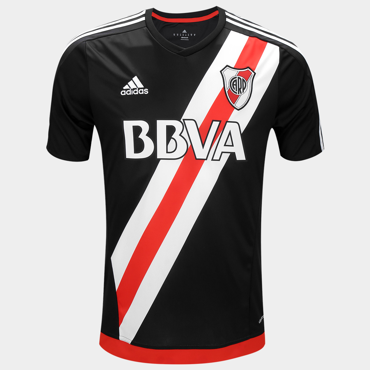 4cd6c896e06 Incredible River Plate Fourth Kit Issued