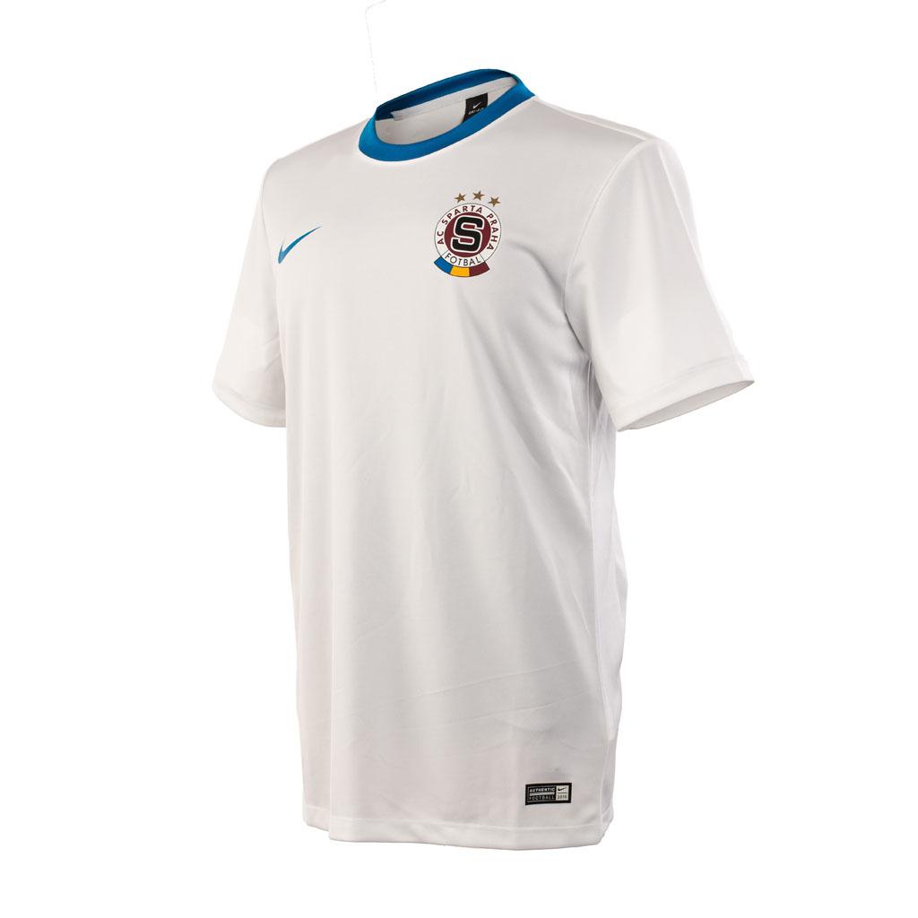 e6fd2ad281fc Sparta Prague 2016-18 Away Kit