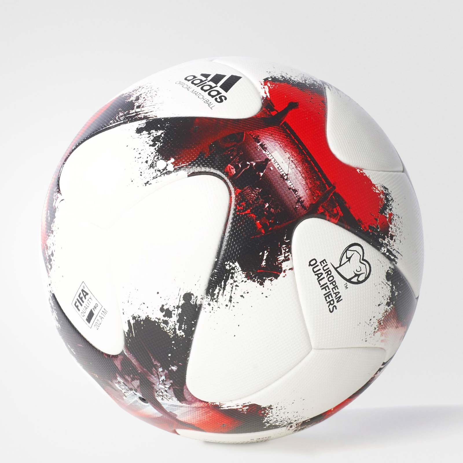 Wonderful Europe World Cup 2018 - adidas-2018-world-cup-european-qualifiers-ball-graphic  Photograph_272391 .jpg
