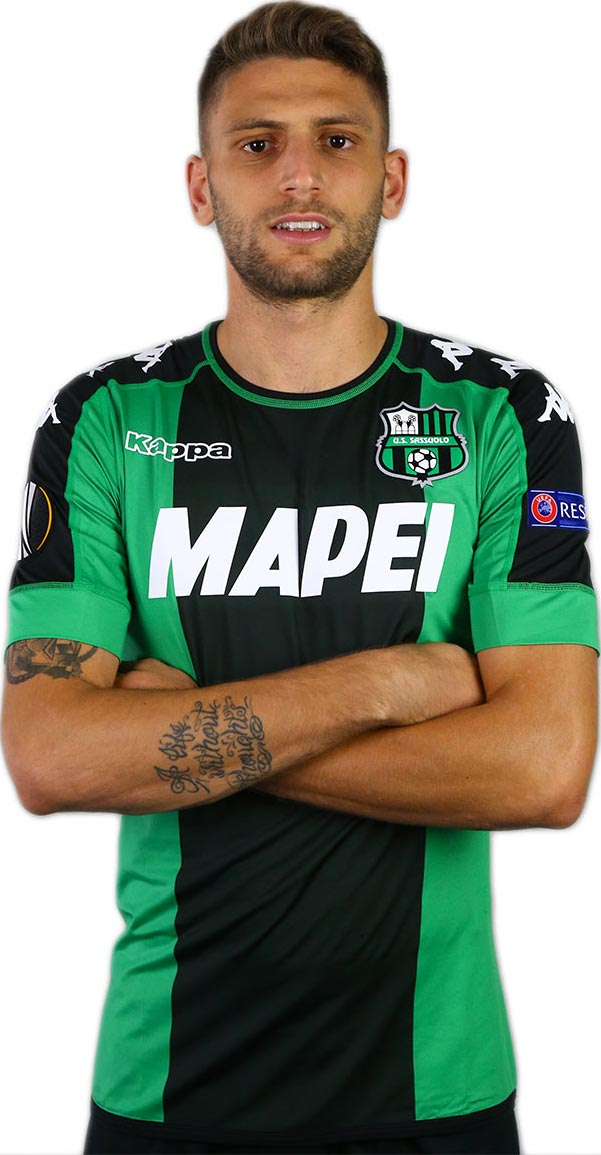 Sassuolo Limited Edition Kit Issued