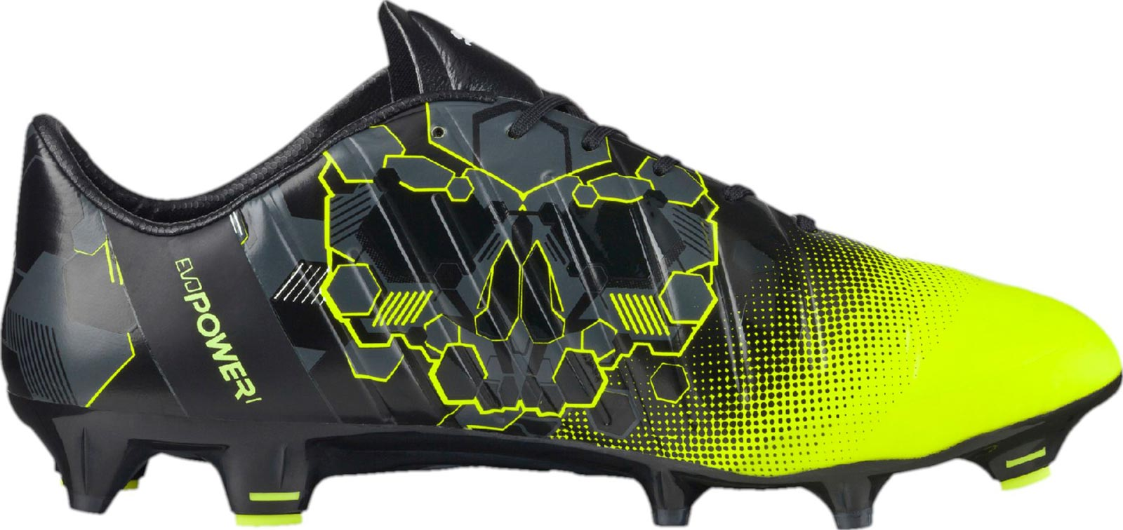 40fc00a86340 Puma Stunning Graphic evoPOWER 1.3 Boots Revealed