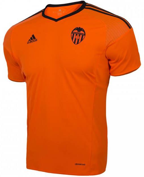 2ecd83e782f valencia third kit 16-17 shirt front ...