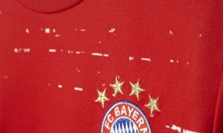 Bayern Munich Pre-Match Crest
