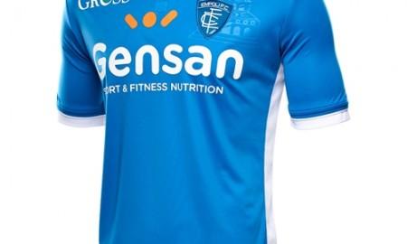 Empoli 2016-17 Kits Home