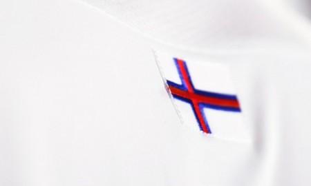 FAROE ISLANDS HOME FLAG