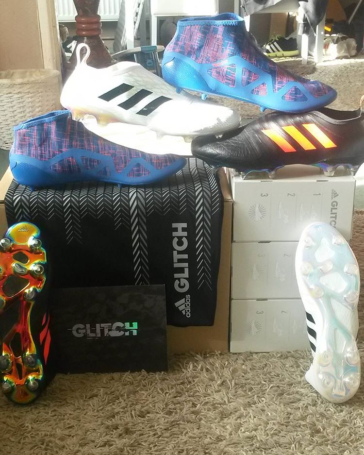 adidas glitch for sale