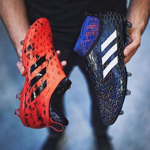 f441fdd000f adidas Glitch Boots Are Here!