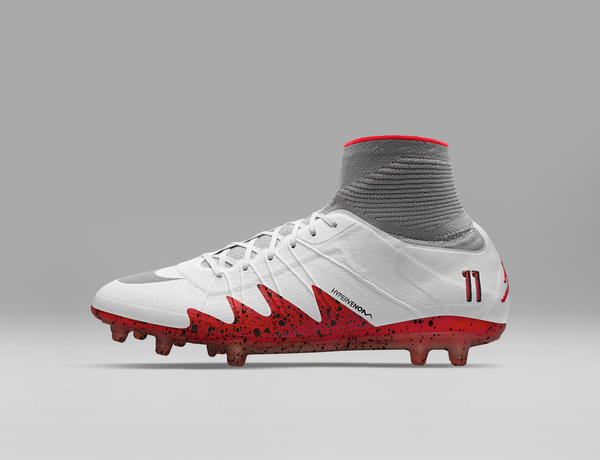 quality design df06a ddad6 Sensational Neymar X Jordan Boots Unveiled