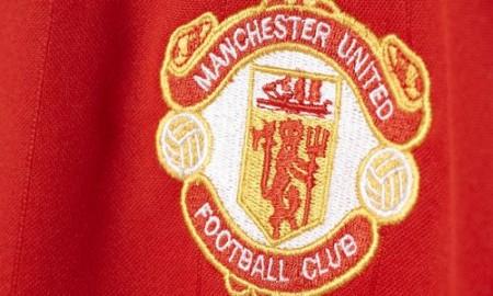 Manchester United 1982-83 Adidas Originals Reissue Badge