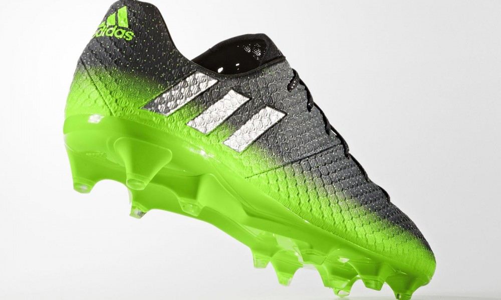 Adidas Messi 16.1 Space Dust Takes Off