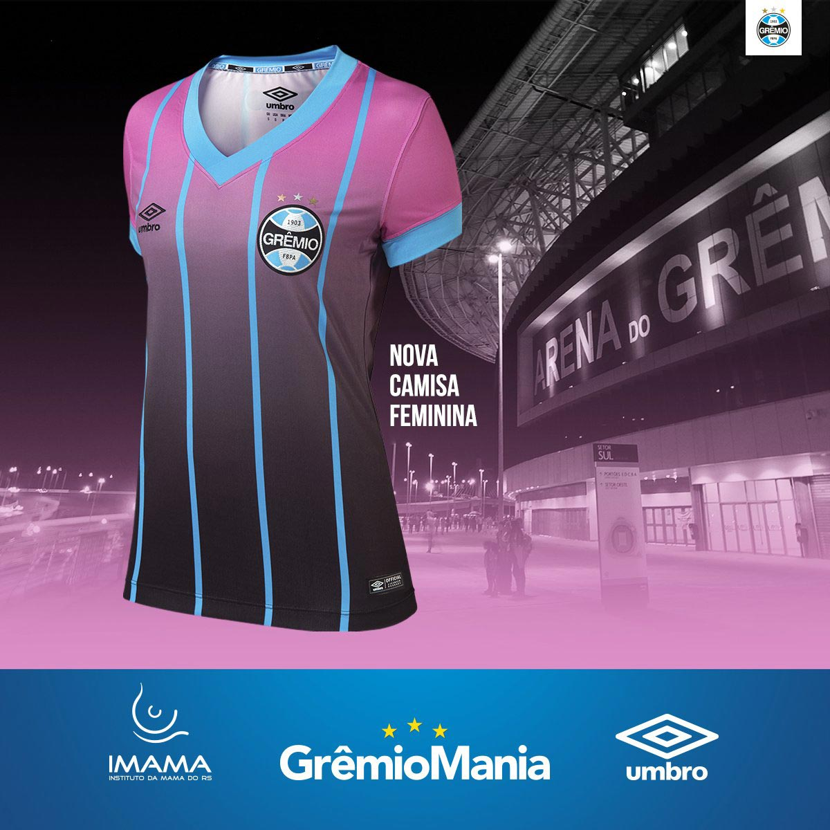 umbro-gremio-pink-october-jersey-banner