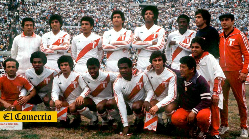 Peru Set To Appoint Adidas As Technical Partner?