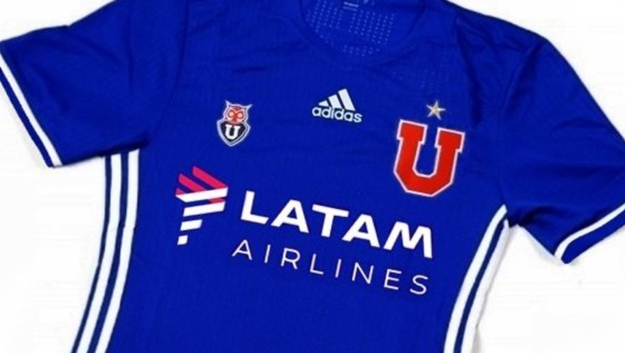 Universidad De Chile 2016/17 Kit Revealed