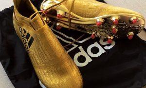 custom-gold-adidas-boots
